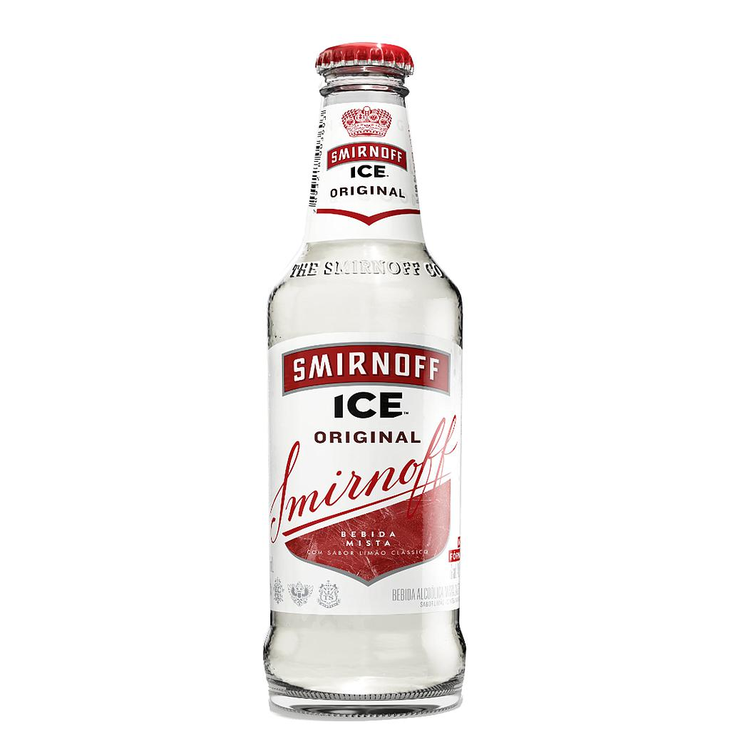 ICE SMIRNOFF LONG NECK 275ML